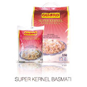 Super Kernel Basmati Rice