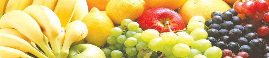 Fruit Banner Syed Traders Banner