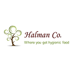 Halman Co Logo